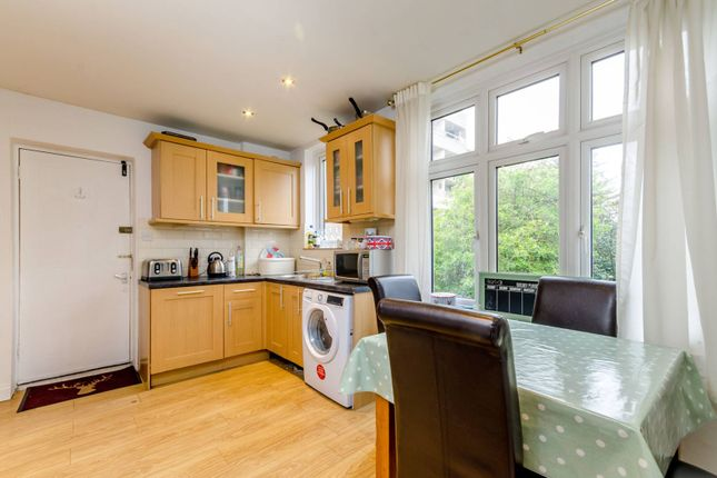 Thumbnail Maisonette for sale in Putney Hill, Putney