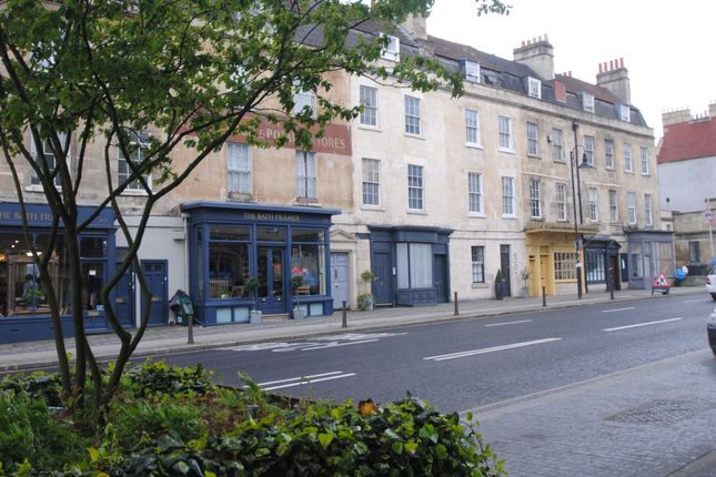 Thumbnail Retail premises for sale in 5 Walcot Buildings, Bath