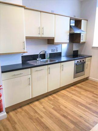 Studio to rent in Portland House, 58-60 The Kingsway, Swansea SA1