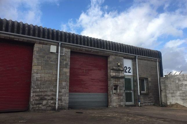 Thumbnail Industrial to let in Endeavour Close Industrial Estate, Purcell Avenue, Baglan