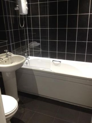 Bathroom of Chalkstone Close, Welling DA16