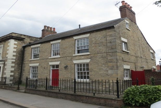 Thumbnail Flat to rent in Hungate, Pickering