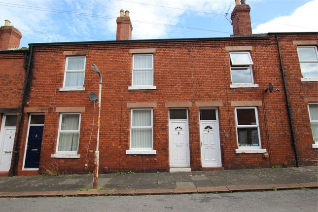 Thumbnail Terraced house to rent in 10 Scaurbank Road, Carlisle, Cumbria