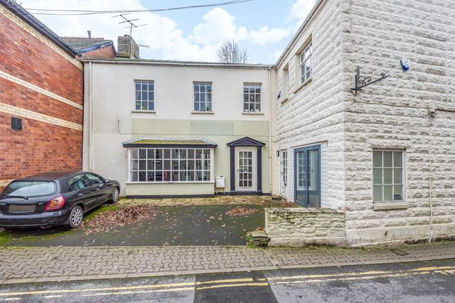 Thumbnail Town house for sale in Hay On Wye, Hereford