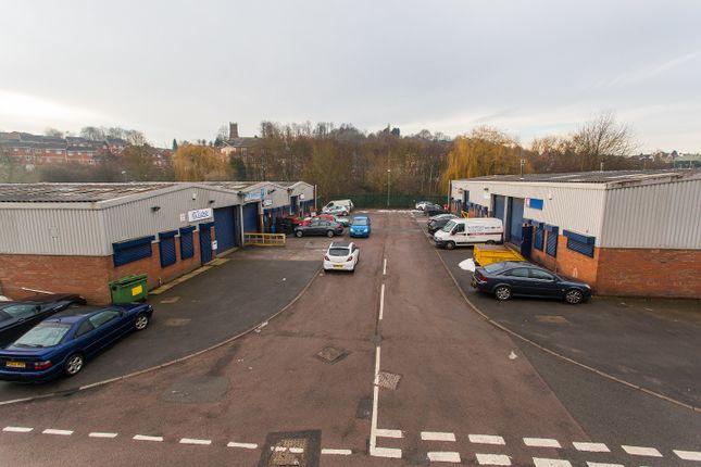 Thumbnail Industrial to let in Bridge Street, Cradley Heath