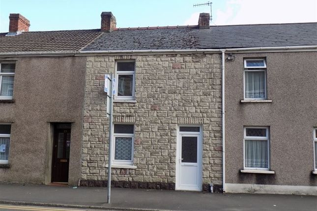 Thumbnail Property to rent in Shelone Road, Neath