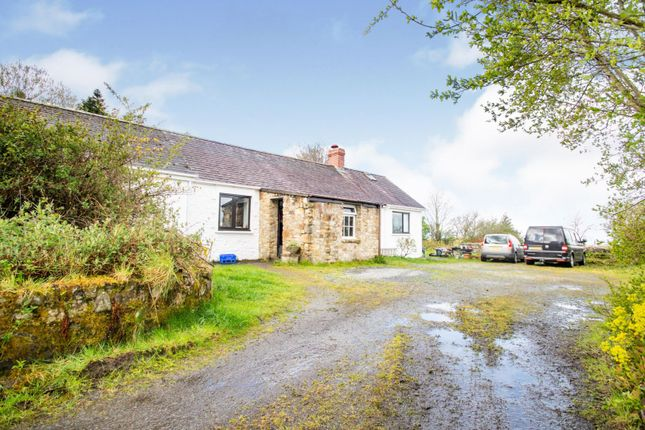 Thumbnail Cottage for sale in Joppa, Llanrhystud