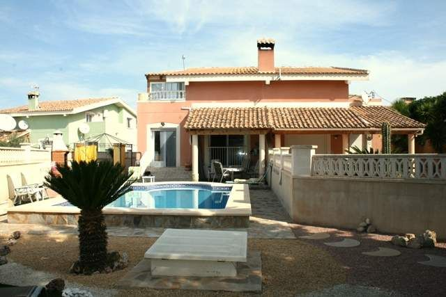 Villa for sale in 03111 Busot, Alicante, Spain