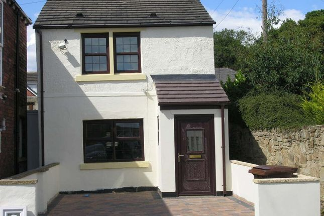 Thumbnail Detached house to rent in Cluntergate, Horbury