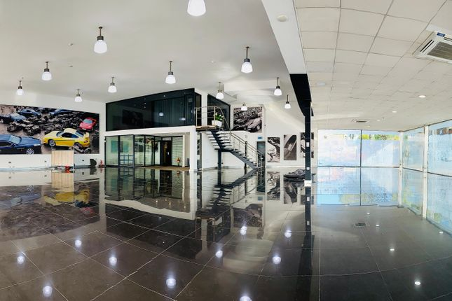 Thumbnail Retail premises to let in Performance House, Heywood Street, Bury