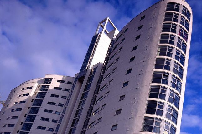 Thumbnail Flat to rent in The Penthouse, Altolusso, Cardiff City Centre, Cardiff