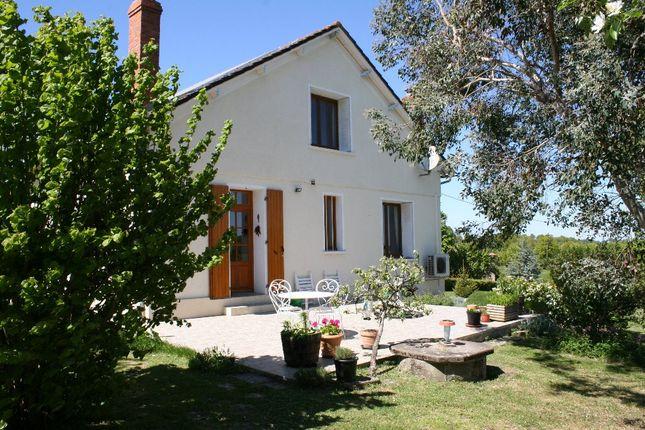 Poitou-Charentes, Vienne, Chatain