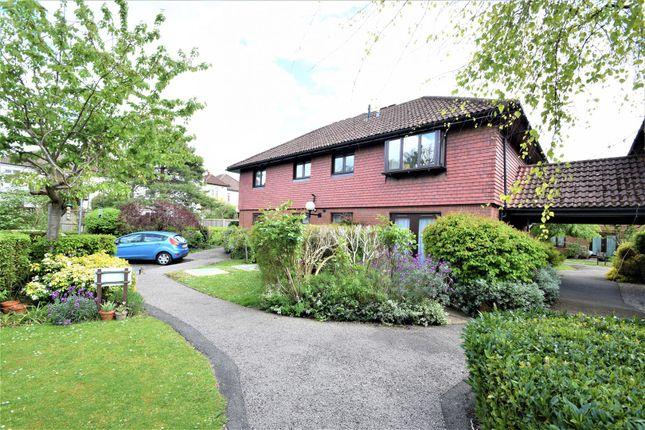 1 bed flat for sale in Lakewood Road, Westbury-On-Trym, Bristol BS10