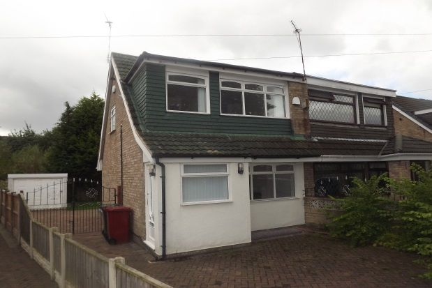 Thumbnail Semi-detached house to rent in Elizabeth Road, Fazakerley, Liverpool