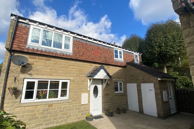 2 bed flat for sale in Byron Mews, The Green, Bingley BD16