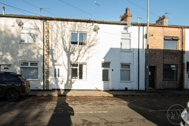 Thumbnail Terraced house to rent in Clayton Street, Chapel House, Skelmersdale