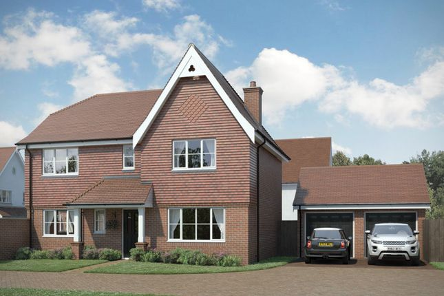 "Thumbnail Property for sale in ""The Orchard"" at Brook Close, Storrington, Pulborough"