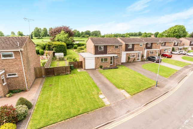 Thumbnail Property for sale in Cocksparrow Street, Warwick