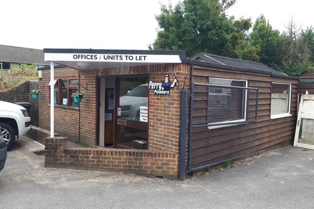Office to let in Vinalls Business Centre, Nep Town Road, Henfield