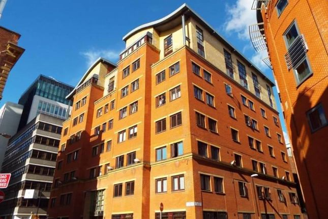 Thumbnail Room to rent in Penthouse, Tuscany House, Dickinson Street, City Centre, Manchester