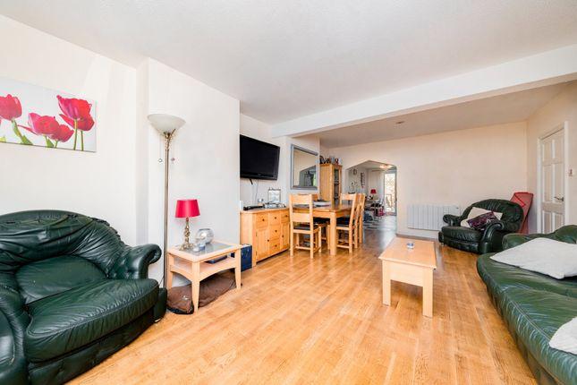 Lounge of Larkins Road, Croydon, Royston SG8