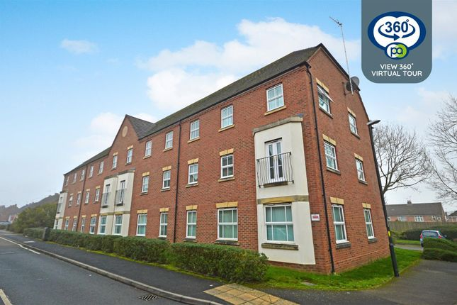 2 bed flat for sale in Pipers Court, Beanfield Avenue, Coventry CV3