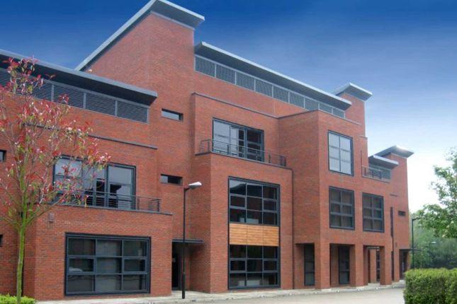 Thumbnail Flat for sale in Copperhouse Court, Caldecotte, Milton Keynes