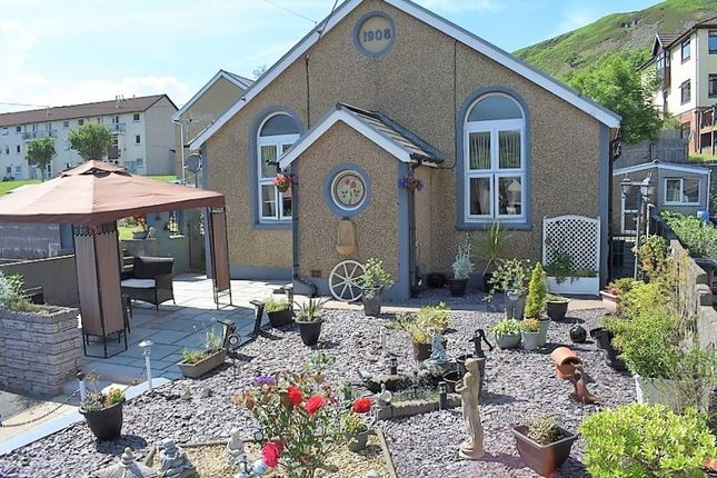 Thumbnail Bungalow for sale in Prospect Place, Cwmaman, Aberdare
