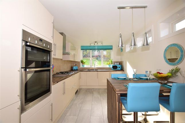 Thumbnail Semi-detached house for sale in Harvey Road, Willesborough, Ashford, Kent