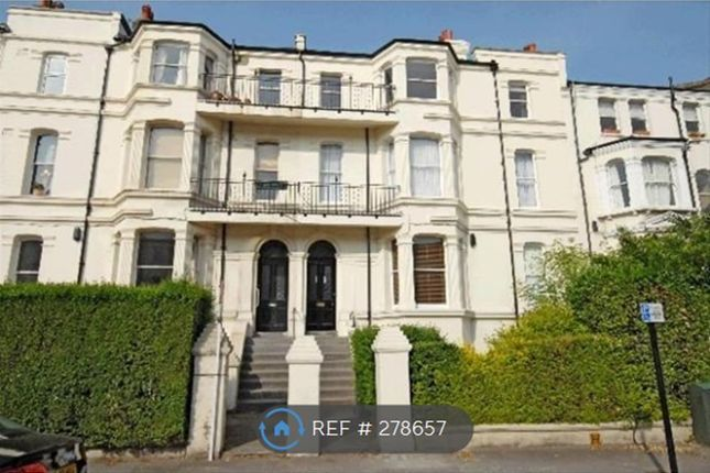 Thumbnail Flat to rent in Rosendale Road, London