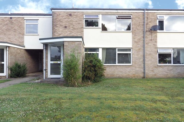 Thumbnail Flat to rent in Wasties Orchard, Witney, Oxfordshire