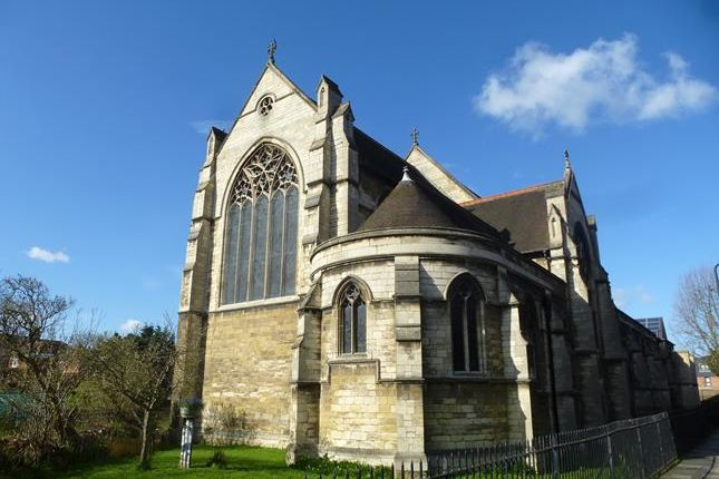 Thumbnail Commercial property for sale in St Michael's Church, St Michael's Road, Cricklewood, London