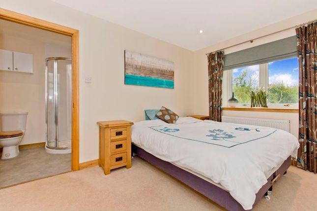 Bedroom Two / En-Suite Two