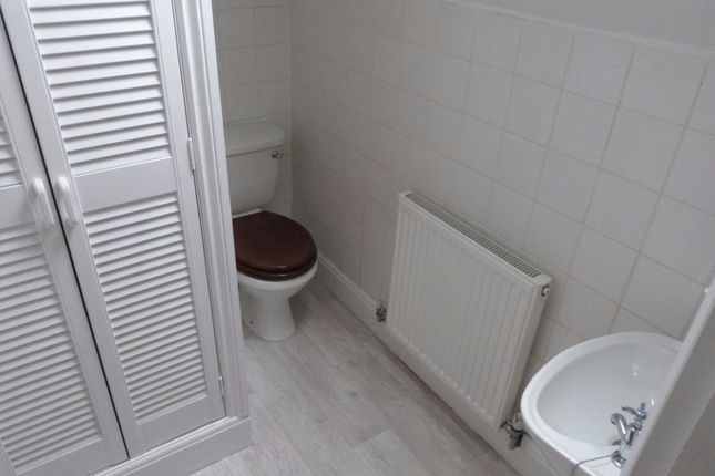 Cloakroom of Church Road, Selsey, Chichester PO20