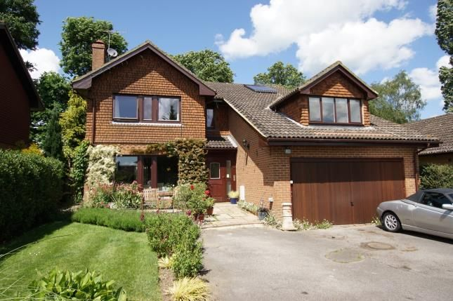 Detached house for sale in Oaks Close, Etchingham, East Sussex