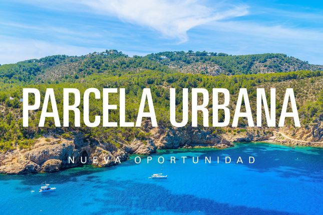 Thumbnail Land for sale in Spain