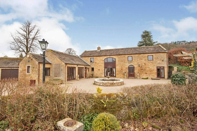 Thumbnail Property for sale in Coombs Road, Bakewell