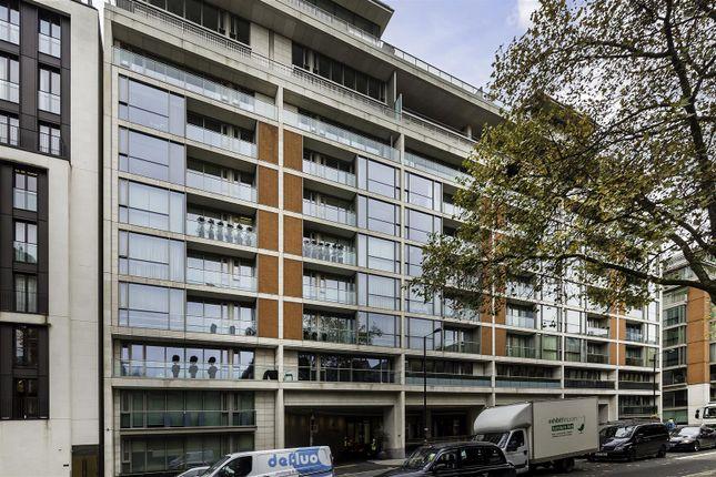 External Of The Knightsbridge Apartments 199 London Sw7
