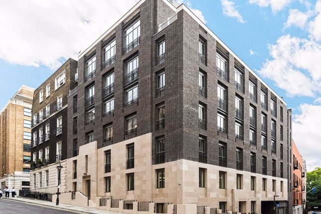 Thumbnail Flat for sale in John Adam Street, London
