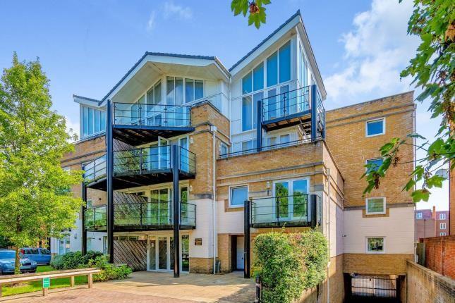 Flat for sale in 42-44 Winn Road, Highfield, Southampton