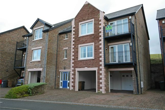 Thumbnail Flat for sale in 113 Fairladies, St Bees, Cumbria