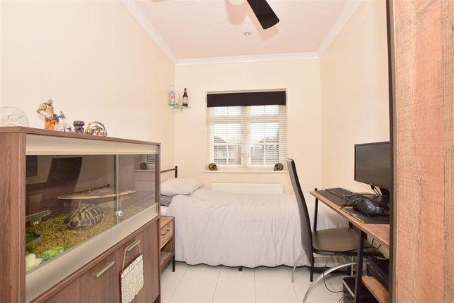Bedroom 3 of Okehampton Crescent, Welling, Kent DA16
