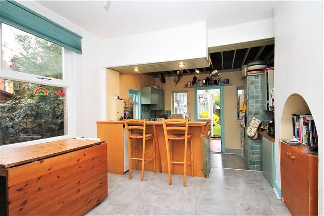 Thumbnail Semi-detached house for sale in Eileen Road, South Norwood, London
