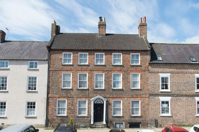 Thumbnail Terraced house for sale in North End, Bedale, North Yorkshire