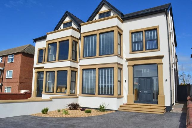 Thumbnail Semi-detached house for sale in Queens Promenade, Bispham