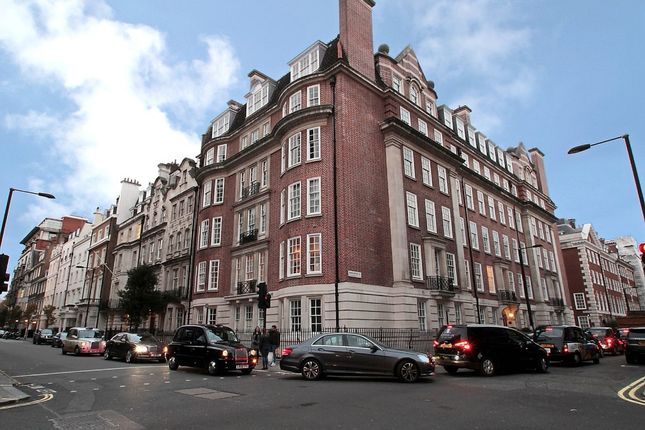 Thumbnail Flat for sale in Park Street, London