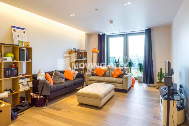 Thumbnail Flat for sale in The Tapestry, Kings Cross