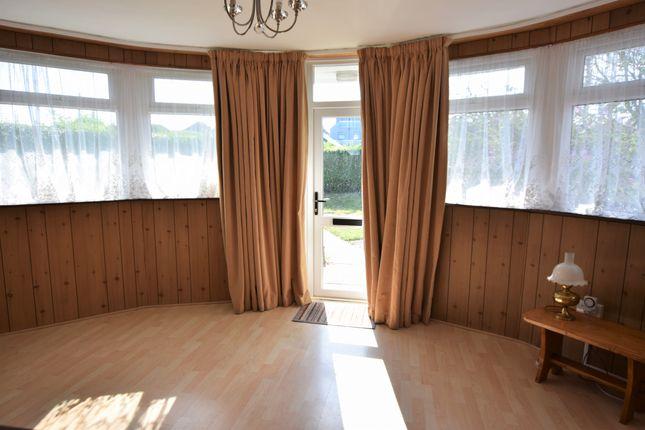 Lounge of Coast Road, Pevensey Bay BN24