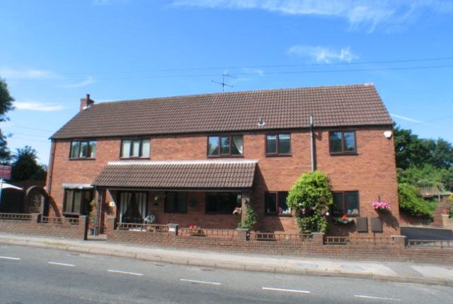 Thumbnail Detached house for sale in Spital Road, Blyth, Worksop