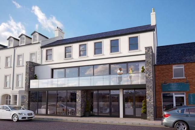 Thumbnail Restaurant/cafe to let in 28 Scotch Quarter, Carrickfergus